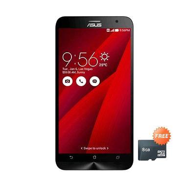 ASUS Zenfone 2 ZE551ML Smartphone - ...  4GB] + Free MicroSD 16GB