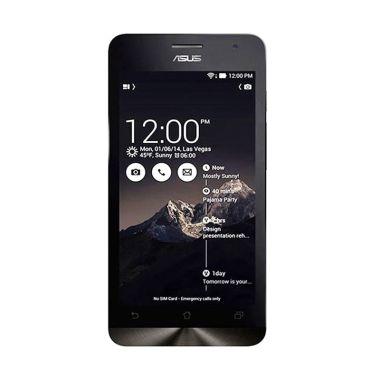 Asus Zenfone 4C ZC451CG Hitam Smart ...
