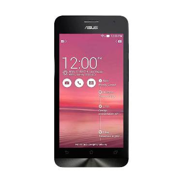 Asus ZenFone 4C ZC451CG Smartphone - Red [1 GB]