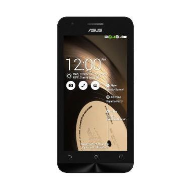 Asus Zenfone 4C ZC451CG Smartphone - Black [8GB/ 1GB]