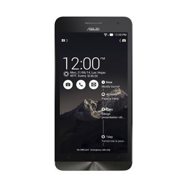 Asus Zenfone 6 Smartphone - Putih [16 GB/RAM 2 GB]