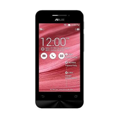 Asus Zenfone C ZC451CG Smartphone - Red [8 GB/1 GB]