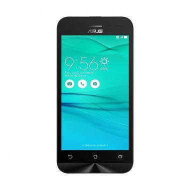 Asus Zenfone Go ZB452KG Smartphone - Black