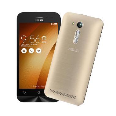 Asus Zenfone Go ZB452KG Smartphone - Gold [8 MP]