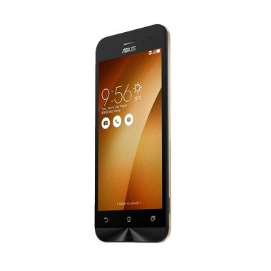 Asus Zenfone Go ZB452KG Smartphone - Gold