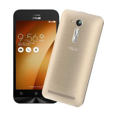 Asus Zenfone Go ZB452KG Smartphone - Golden [1 GB/8 GB]