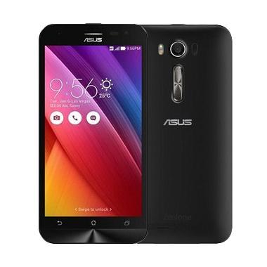 Asus Zenfone Laser Smartphone - Hitam [5.5 Inch/16 GB]