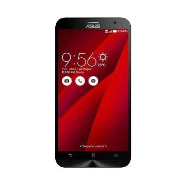 Asus Zenfone Laser ZE500KL Smartphone - Red [4G LTE/16 GB]