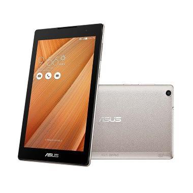 Jual Asus Zenpad Z170CG Tablet - Metalic [Kamera 5 MP/Garansi Resmi] Harga Rp Segera Hadir. Beli Sekarang dan Dapatkan Diskonnya.