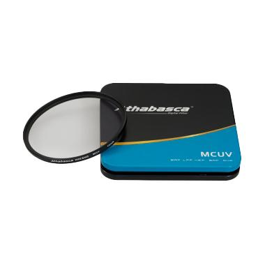 Athabasca MCUV 72mm Filter Lensa