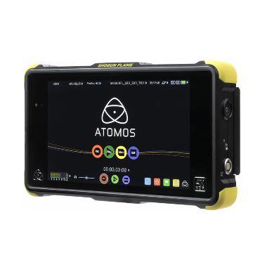 Atomos Ninja Flame 4K HDMI/12-SDI Recording Monitor [7 Inch]