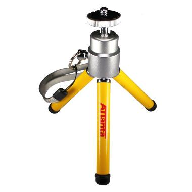 Attanta M 103A Mini Table Tripod - strglt