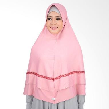 Atteena Hijab Aulia Asoka Kerudung - Softplum