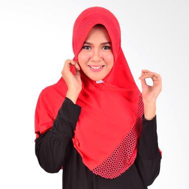 Atteenahijab Amira Ayla - Merah Bendera