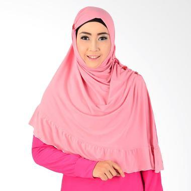 Atteenahijab Annida Alma Hijab - Softplum