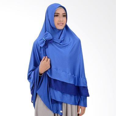 Atteenahijab Aulia Khadijah - Blue