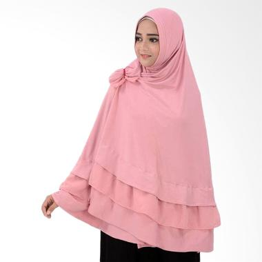 Atteenahijab Aulia Khadijah - Soft Pink