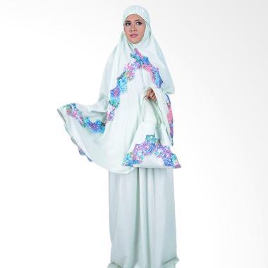 Atteena Hijab Kalila Mukena - Hijau Pucuk