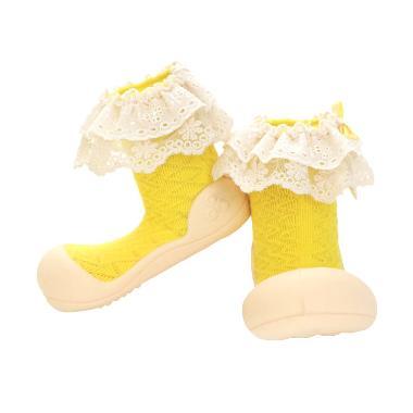 harga Attipas Lady Sepatu Bayi - Yellow XL Blibli.com