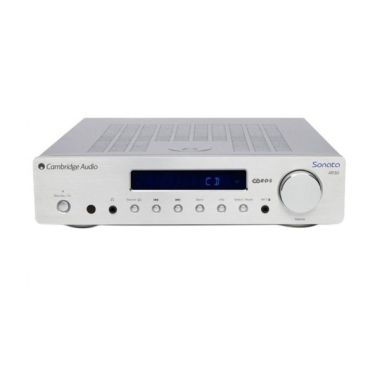 Cambridge Audio Sonata AR30 Silver  ...