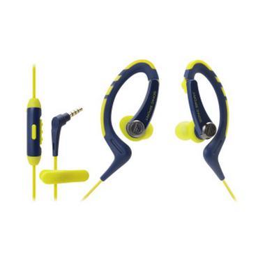 Audio Technica ATH SPORT1is Earphone