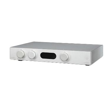Audiolab 8300A Amplifier - Silver