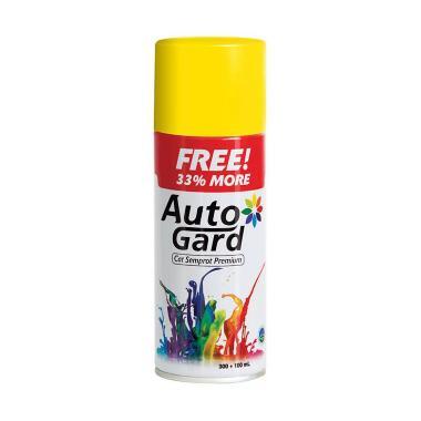 Autogard AG-42 Cat Semprot Standard- Yellow [300ml]
