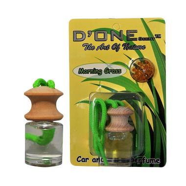 Autorace Car & Homme D'one Parfum Gantung - Morning Grass