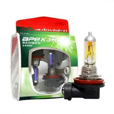 Autovision APEX Car H8 Lampu Haloge ...