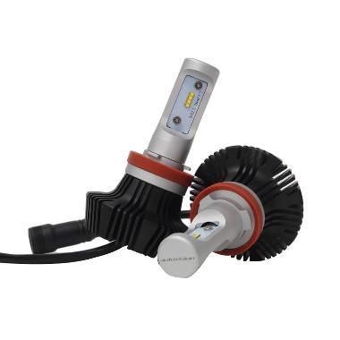 Autovision LED LX-8 H16 Fog Lamp [12V/25W/6000K]