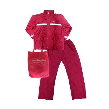 Axio Merah Jas Hujan                ...