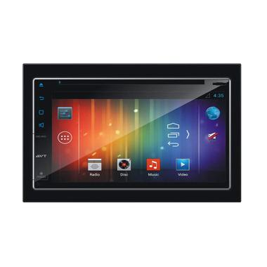 AVT AND 9000 ANDROID - HEADUNIT 2DIN