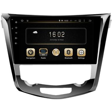 AVT OEM XTRAIL Android Head Unit Double Din [10 Inch]