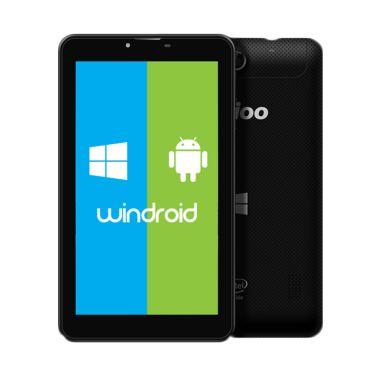 Jual Axioo Windroid 7G Hitam Tablet Harga Rp 1699000. Beli Sekarang dan Dapatkan Diskonnya.