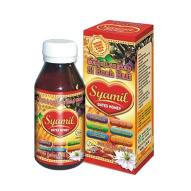 Madu Anak Syamil Minuman Herbal [125 mL] EXP.Jan.2019 - Ayobungkus.com