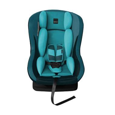 Baby Elle 706 Car Seat - Blue