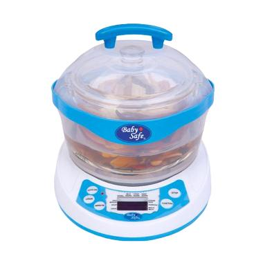 Baby Safe 10 In 1 Multifunction Ste ...