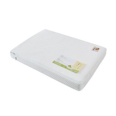 Babybee Latex Mattress Premium Putih Kasur Anak [95 x 65 x 10 cm]