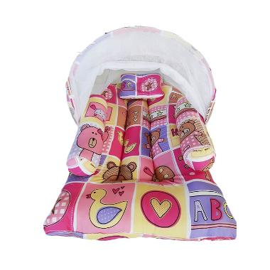 Babybess Kasur Lipat Kelambu Toy World