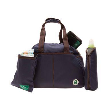 BabyGO inc Kiwi Shoulder Bag Blue   ...