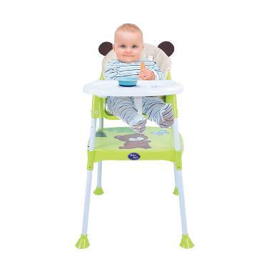 BabySafe HC 03 A Separable High Chair