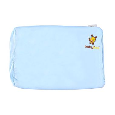 Babybee Kid Pillow Case Blue Sarung ...