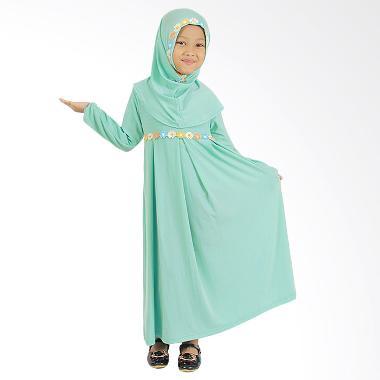 Jual Baju Yuli Baju Muslim Gamis Anak Perempuan Lucu Dan