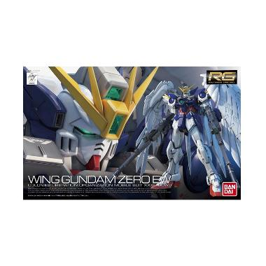 18+ Gundam Wing Rg Review Pictures 3
