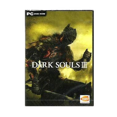 PC Games Dark Souls III DVD Game