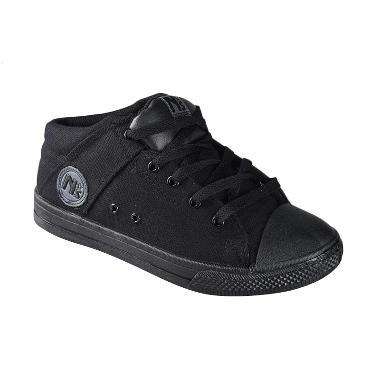 Bata 8096029 Child Jocke Sepatu Anak Laki-Laki - Black