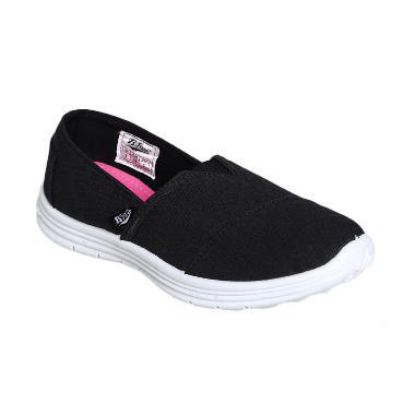Bata 3896572 Child Nitro Sepatu Anak Laki-Laki - Black