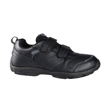 Bata Child Nova 3816215 Sepatu Anak Laki-laki - Black