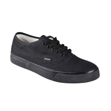 Bata Child Revo 8896036 Sepatu Anak Laki-laki - Black
