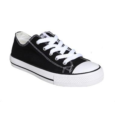 Bata Child Rover 4896032 Sepatu Anak Laki-laki - Black